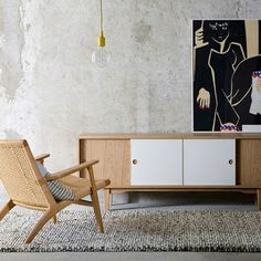 MAD MEN STYLE FURNITURE...diseño escandinavo