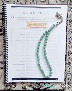 Simply in Control: Ramadan Planner by The Organized Muslim