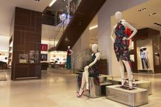 Salvatore Ferragamo has officially re-opened the doors of its flagship boutique at 655 Fifth Avenue and 52nd Street.
