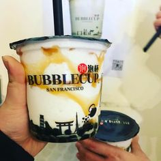 Bubble Boba, Bubble Drink, Bubble Tea Shop, Bubble Milk Tea, Coffee Cafe, Coffee Drinks, Paper Cup Design, Korean Drinks, Bubble Tea Supplies