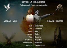 ... LEY DE POLARIDAD. http://www.xaviermadrid.es/principio-del-principio-ley-de-polaridad/