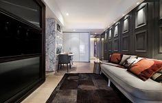 Interior design tips: YOO Residence - The Hong Kong project by YOO