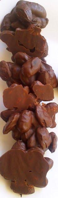 Σοκολατάκια ανώμαλα νηστίσιμα Απίθανα σπιτικά υγιεινά σοκολατάκια , εύκολα στην παρασκευή τους και ιδανικά για τις περιόδους νηστείας!!! ...