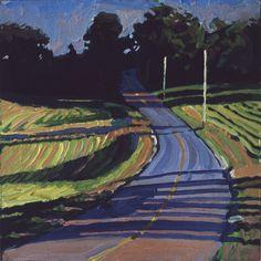 Ken Tighe - Rural Route, Maine