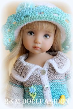 US $75.99 New in Dolls & Bears, Dolls, By Brand, Company, Character