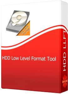 HDD Low Level Format Tool free