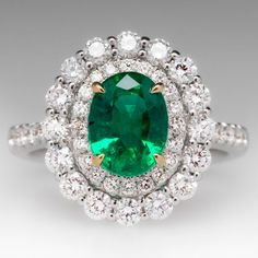 How much do you think this costs? Emerald Gemstones