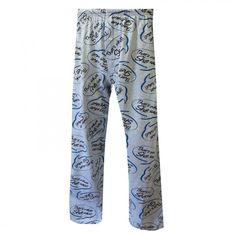 DreamWorks Mens Frosty The Snowman Lounge Pants Pajama Bottom