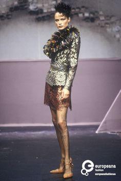 Valentino, Autumn-Winter 1997, Couture