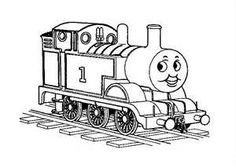 Thomas The Train Coloring Pages Stunning Httpsi.pinimg236X89C28F89C28Fc0415D9Ef.