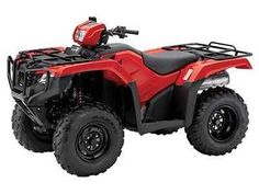 New 2017 Honda FourTrax Foreman 4x4 ES EPS ATVs For Sale in Illinois. Some jobs, it doesn't matter if the work gets done today or tomorrow. Or if it's raining or cold or blazing hot outside. Others, need to get done now, and done right the first time. Especially if you have people counting on you, or your paycheck riding on the line. That's when you need the best tools—and the best help—that you can find. That's when you need a Honda FourTrax Foreman.