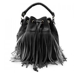 Stylish Fringe and Candy Color Design Women's Tote Bag (37 AUD) ❤ liked on Polyvore featuring bags, handbags, tote bags, tote bag purse, handbags totes, fringe tote, tote handbags and handbags tote bags