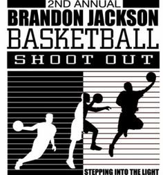 Brandon Jackson scholarship basketball fundraiser looking for teams