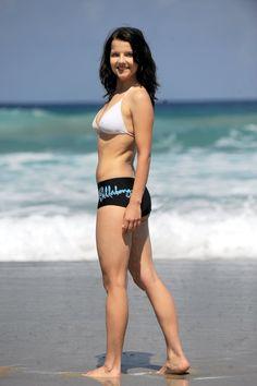 Joanna Jabłczyńska w bikini.