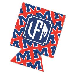 Ole Miss Koozies a must have. As if I don't need another one