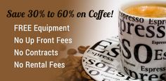 Are you looking to energize your office environment? Our #coffeemachines have just what you need! Visit our website and learn how you can save on your #coffee! http://www.thebestofficecoffee.com/