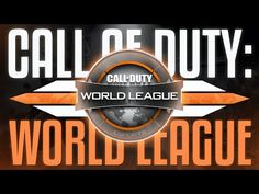 Call of Duty Wolrd League, el torneo definitivo. « AhoraJuegoYo
