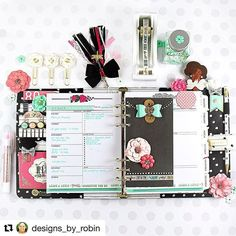 "#Repost @designs_by_robin ・・・ Welcome to My Prima Planner's Instagram Hop! We have an AMAZING design team that we want you to meet. So hop around, like their pages, and leave them some love. Then go to  @myprimaplanner to add a comment and you will be entered in for a daily prize! I am featuring the ""In the Moment"" planner today. I have also tagged the next person in the hop, @bonitarosek The hop only lasts Friday and Saturday, so don't delay! Hop List: My Prima Planner…"