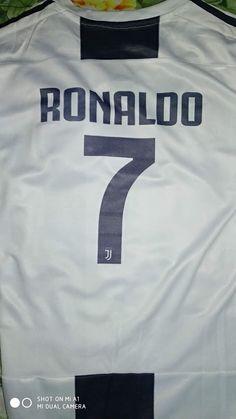 Bambini 2 - 16 Anni T-shirt E Maglie Have An Inquiring Mind Felpa Cr7 Cristiano Ronaldo Juventus Calcio Uomo Bambino