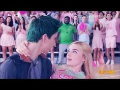 Not intended to violate copyright All rights to the images are Disney Channel. All rights to music is by your singer and record company. Descendants Songs, Meg Donnelly, Disney Records, Zombie Disney, Zombie Movies, Disney Channel Stars, Disney Shows, Disney Facts, Star Vs The Forces