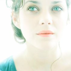 Marion Cotillard by Damon Winter