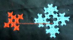 some of my kutch work samples........