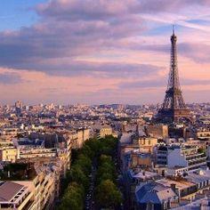 On est d'accord, s'il fallait décerner une médaille du swag à une capitale d'Europe, voire du Monde - ça pourrait arriver, on ne sait jamais - l'affrontement se ferait entre Londres et Paris.
