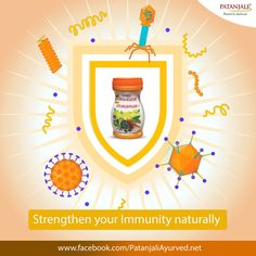 Boost your Immunity naturally!! Patanjali Chyawanprash is prepared from various natural herbs which also acts as a natural immune system booster and provides protection against common diseases. #PatanjaliProducts #IndiaFightsCorona #ImmunityBoosters - Patanjali Products  IMAGES, GIF, ANIMATED GIF, WALLPAPER, STICKER FOR WHATSAPP & FACEBOOK