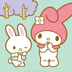 Sanrio My Melody