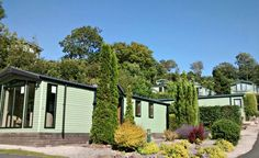 Holgates Silverdale -A Family Friendly Holiday Park Near The Lake District And Yorkshire Dales