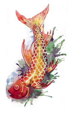 Fishy by SAM-halfshark