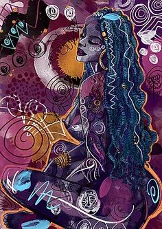 Sexy Black Art, Black Love Art, Black Girl Art, Arte Black, Afrique Art, Black Art Pictures, Beautiful Pictures, Arte Obscura, Black Artwork