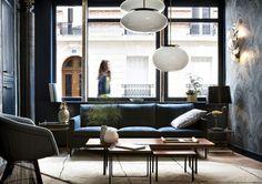 Hotel Henriette Paris (Foto: Divulgação)
