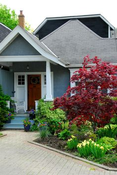 Want to lower your annual home insurance costs? Here are some things you might try!