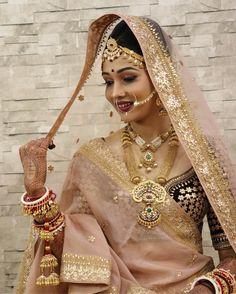 Image may contain: 1 person Designer Bridal Lehenga, Indian Bridal Lehenga, Indian Bridal Fashion, Bridal Outfits, Bridal Dresses, Rajasthani Dress, Bridal Lehenga Collection, Indian Designer Outfits, Satin