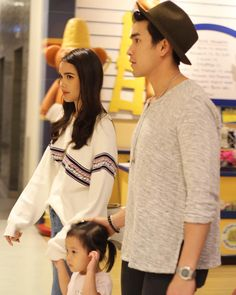 Sweet Couple, Love Couple, Couple Goals, Cute Girl Face, Thai Drama, Celebrity Couples, My Idol, Cute Girls, Actors & Actresses