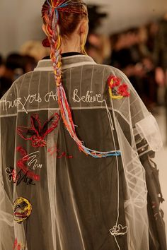 Maison Margiela Artisanal SS17 collection