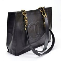 Every Woman Should Have A Channel Bag