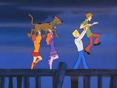 scooby doo   Scooby-Doo Coward Carry
