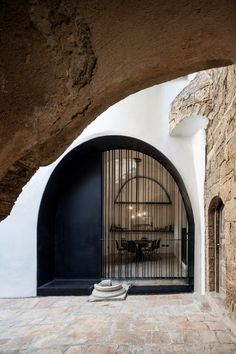 Old Jaffa House | Leibal