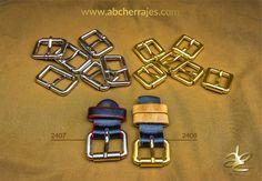 Renueva tu estilo! Visítanos en: www.abcherrajes.com #ABCherrajes #Barrete #Hebilla #Styling #womensfashion #loveit #Sexy #InStyle #Colorful #love #MetalFitting #LeatherGoods #Ornaments #Trimmings #Herrajes #regram #handmade #artwork  #Cuero #Guncolor #Adornos #fashion #fashionpost #Moda