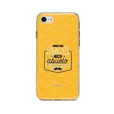 Case - El case papá y Abuelo de maravilla, encuentra este producto en nuestra tienda online en diferentes referencias de celular. Phone Cases, Grandparent, You Are Awesome, Store, Phone Case