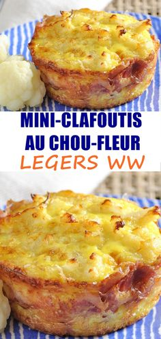 Ww Recipes, Healthy Recipes, Weigh Watchers, Cooking Light, Brunch, Food And Drink, Nutrition, Quiches, Baking