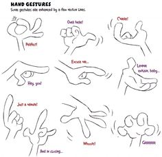 Drawing Hand Gestures That Communicate by Christopher Hart Cartoon Drawings, Art Drawings, Snoopy Drawing, Famous Animators, Book Drawing, Drawing Hands, Comic Tutorial, Cartoon Monsters, Environment Design
