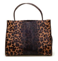 Nancy Gonzalez Ponyskin and Crocodile Bag