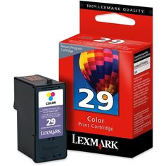 Compra continues with amazing products: Lexmark No. 29 Re... Check it out! http://www.compra-markets.ca/products/lexmark-no-29-return-program-color-ink-cartridge?utm_campaign=social_autopilot&utm_source=pin&utm_medium=pin