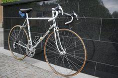 Colnago Super 1974 na Bike-forum. Bicycle, Bike, Bicycle Kick, Bicycles