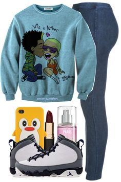 """Untitled #271"" by starl0vee ❤ liked on Polyvore"
