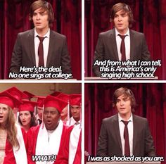 High School Musical Quotes 89 Best High school musical quotes images | Disney films, Disney  High School Musical Quotes