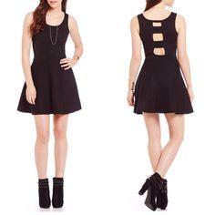 Jessica Simpson Flare Dress **NWT** Jessica Simpson dress. In perfect new condition. No trades. No PayPal. Jessica Simpson Dresses